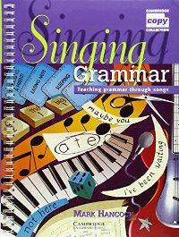 Singing Grammar Bk (0521625424)